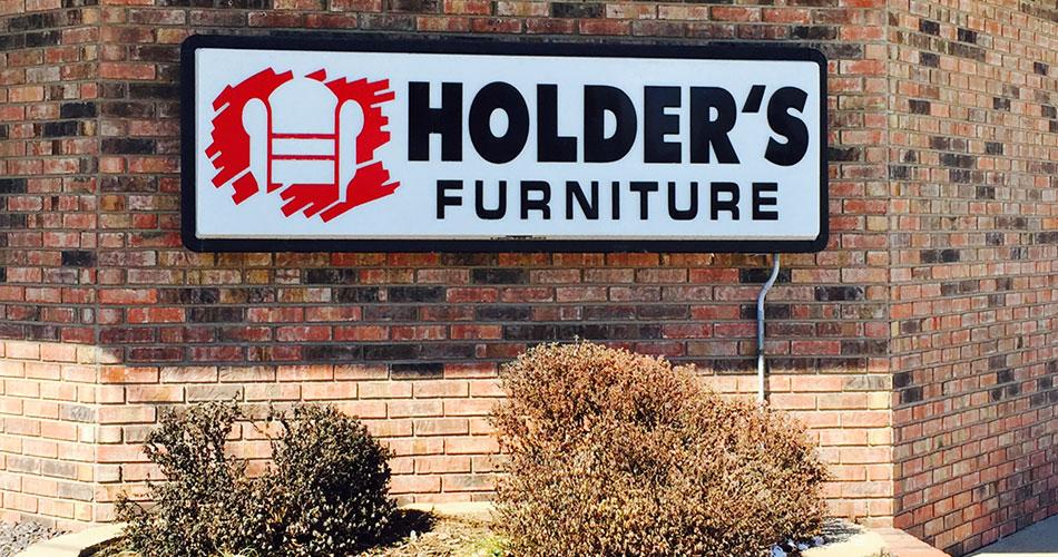 Holder's History