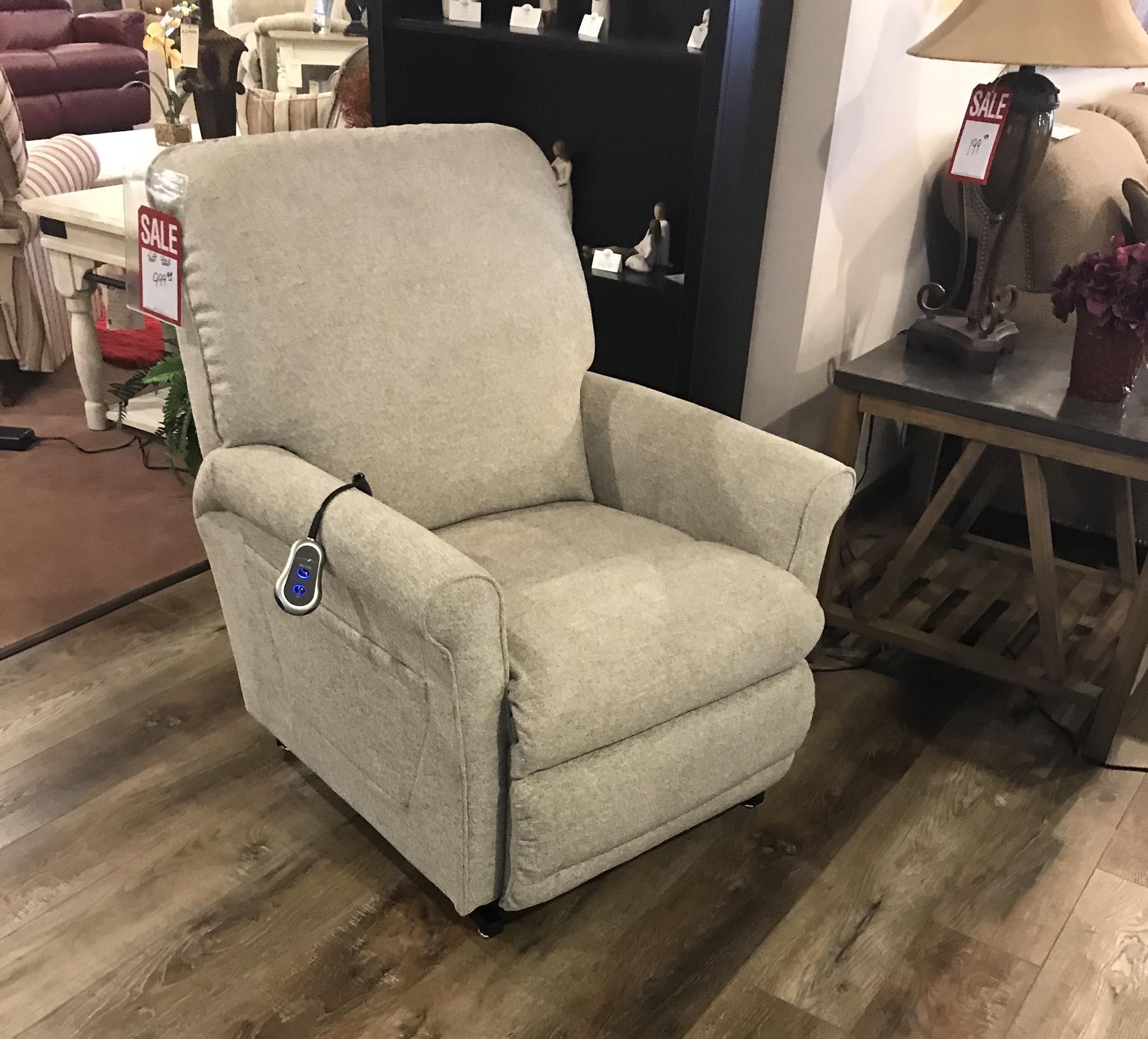 La-Z-Boy Lift chair